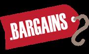 ارزان ترین قیمت ثبت دامنه .bargains