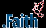ارزان ترین قیمت ثبت دامنه .faith