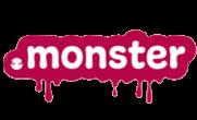 ارزان ترین قیمت ثبت دامنه .monster